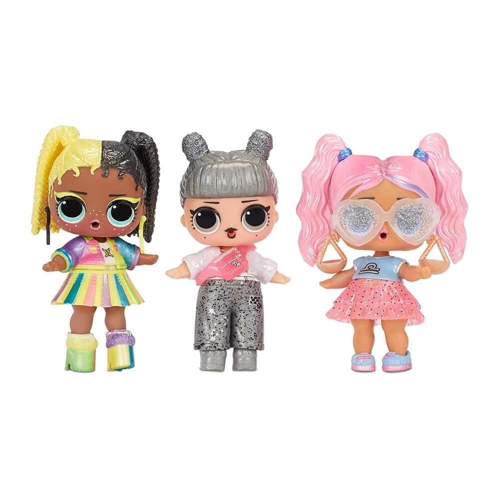 Кукла-сюрприз L.O.L. Surprise Present Surprise 2 серия - 2